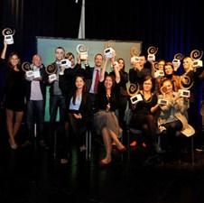 PIK.ba najbolja web stranica u Bosni i Hercegovini za 2012. godinu