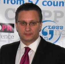 Zoran Tomić, stručnjak za odnose sa javnošću: Međunarodno priznanje