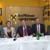 """""""Raiffeisen Investment"""" savetovao u više od 50 transakcija u oblasti privatizacije, spajanja i preuzimanja u Srbiji"""