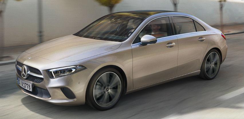 Auto Lijanovići: Mercedes-Benz Road Show