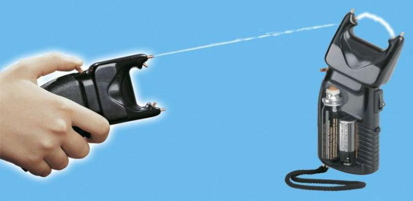 Elektro šoker SCORPY 200