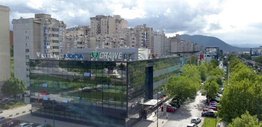 """Film """"20 godina na Vašoj strani – GRAWE Sarajevo"""""""