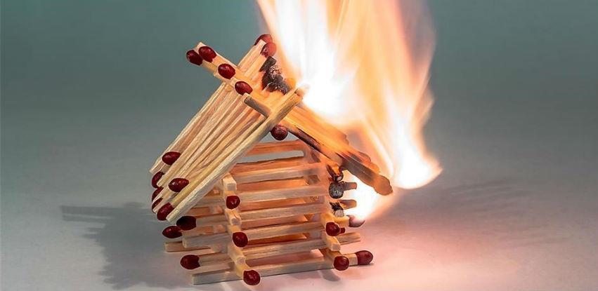 Zaštita od požara u BiH - sve što vam je potrebno