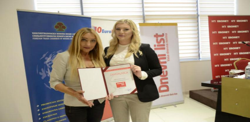 EuroExpress podržao promociju domaćeg privrednog sektora