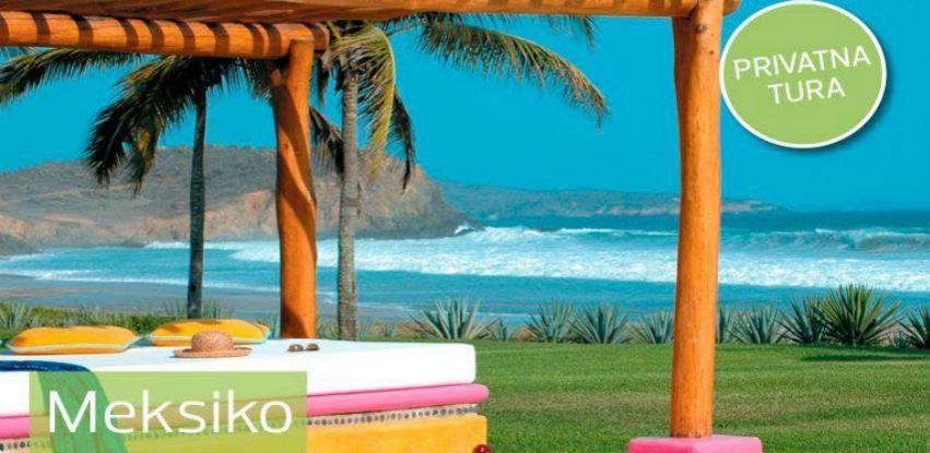 Meksiko: Drevna, moderna i rajska destinacija