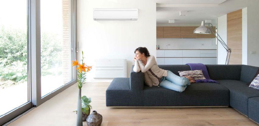 VD Mašinske Instalacije savjetuju kako odabrati klima uređaj za grijanje?