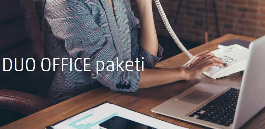 DUO OFFICE paketi HT Eroneta