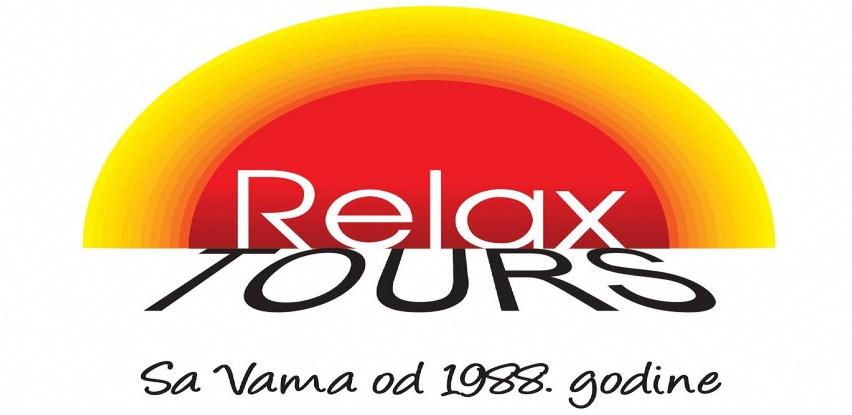 Aktuelna putovanja sa Relax Tours-om 2020. godine