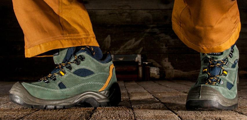 Pogledajte ponudu zaštitnih čizama na radu brenda ROCKSAFETY (Foto)