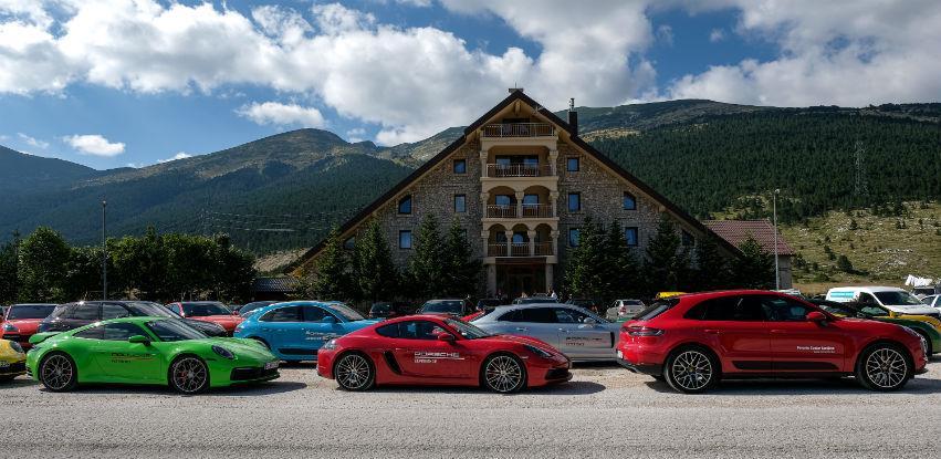 Porsche Experience 2019 – užitak za sva čula