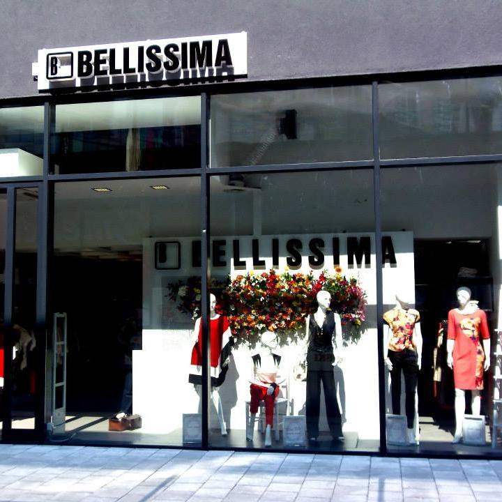 Bellissima na novoj lokaciji u Tuzli