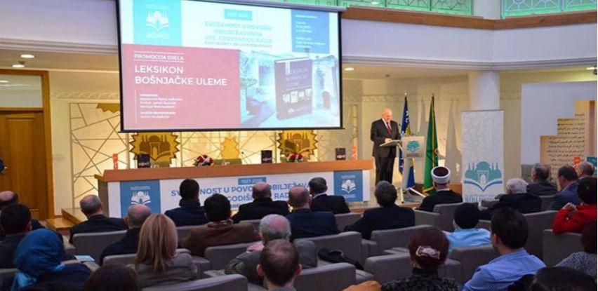 Gazi Husrev-begova biblioteka obilježila svoju 482. godišnjicu rada
