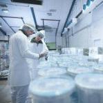 Primjena hlordioksida u mljekarstvu