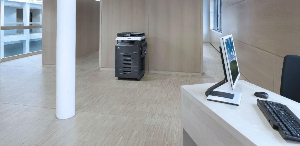 bizhub 226 mijenja sve uređaje u vašem uredu po cijeni već od 1.100 KM!