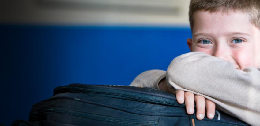 World Vision BiH i Bingo: Ruksaci i školski pribor za 500 dječaka i djevojčica