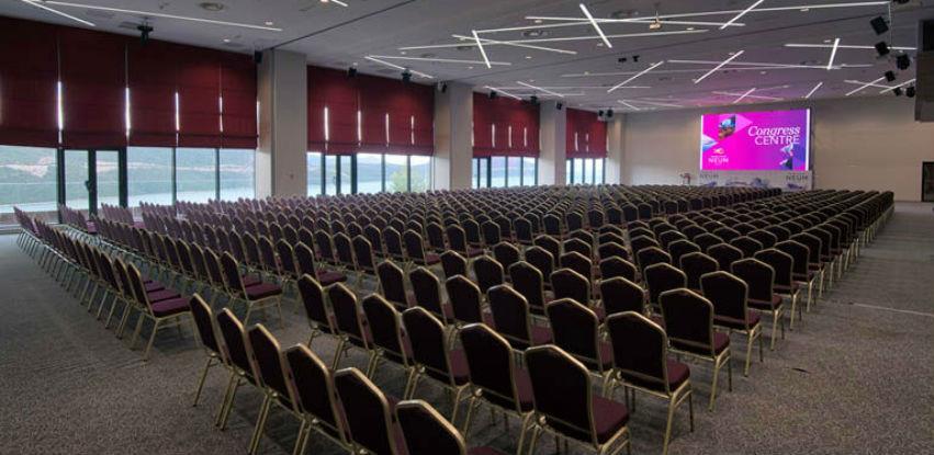 Imate ideju za konferenciju ili seminar ali da li ste odabrali najbolji prostor?