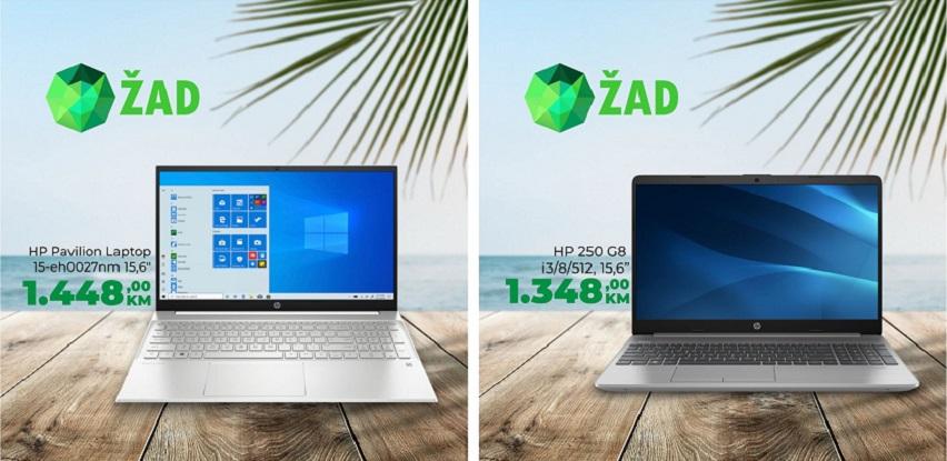 Odlični laptopi po najpovoljnijim cijenama