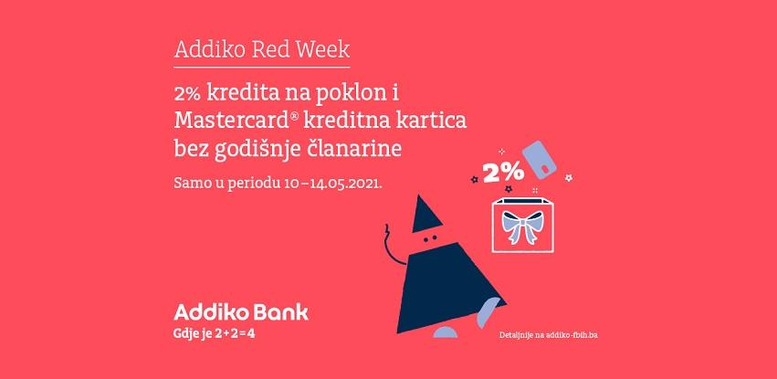 Lako je ostvariti sve želje, uz dupli dobitak u Addiko banci!