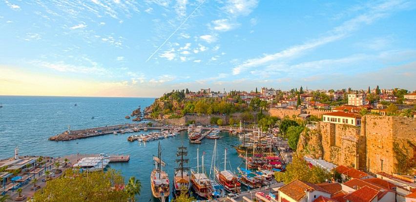 Avio Express Travel vas vodi na biser Turske rivijere