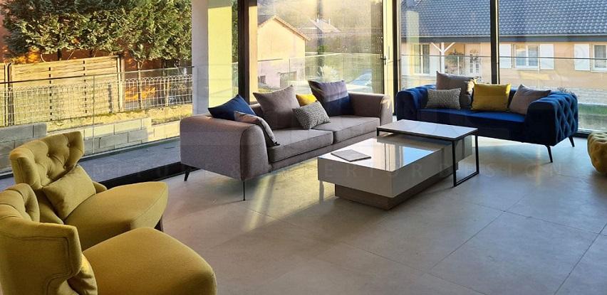 Povjerite uređenje vašeg prostora kompaniji Ećo i brendu Inside? (Foto)