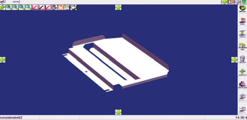 Unis TŠP za vas dizajnira, razvija i predlaže odgovarajuća tehnička rješenja
