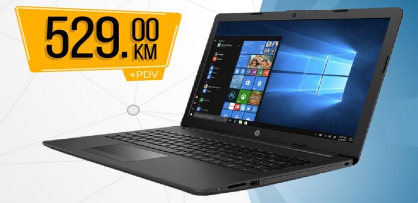 Akcijska ponuda HP laptopa + prečišćivači zraka