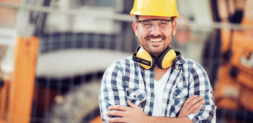 Radna odjeća iz asortimana M&S Empire je sigurnost i radne produktivnosti