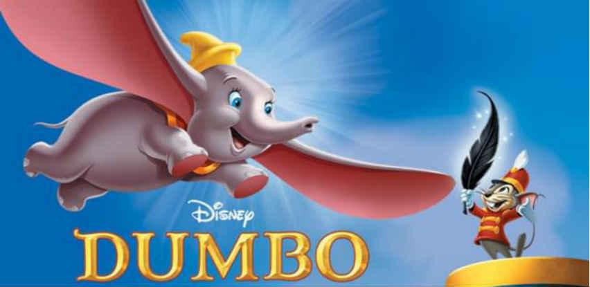 Multiplex Ekran vas nagrađuje ulaznicama za Dumbo projekciju