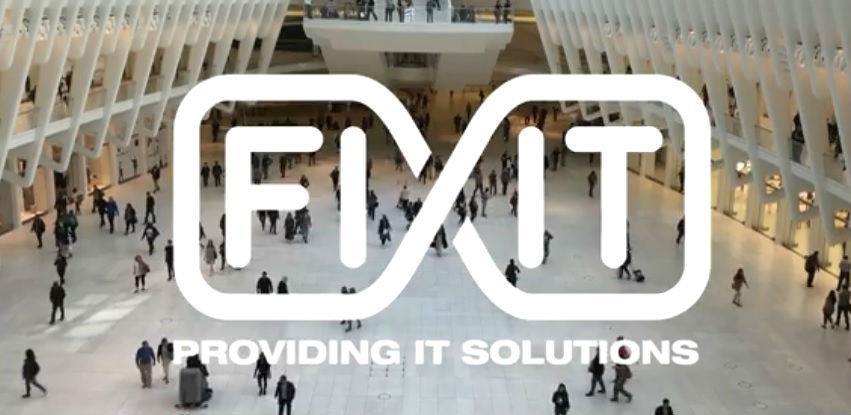 FiXiT stvara hardware i software rješenja