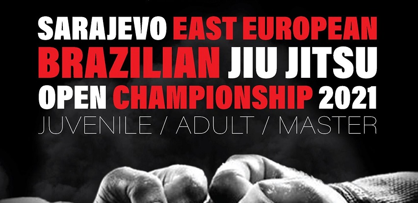 5th Dimension sponzor Sarajevo East European BJJ Championship