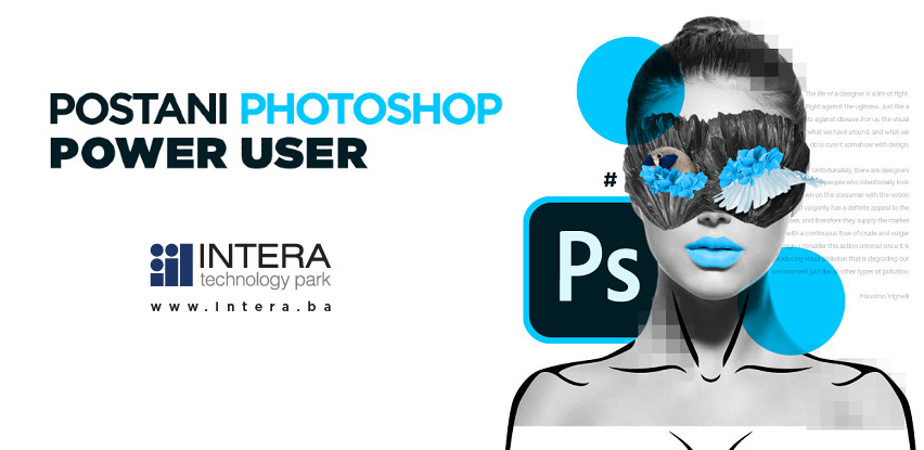 Adobe Photoshop: Započnite karijeru u kreativnoj industriji