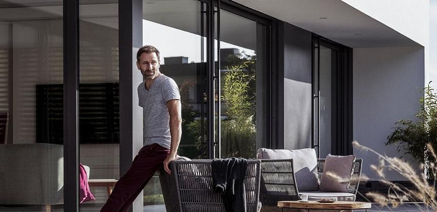 Nova definicija prozora uz REHAU RAU‑FIPRO X