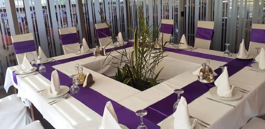 Planirate vjenčanje, a ne znate gdje proslaviti? Restoran Terasa je tu za Vas!