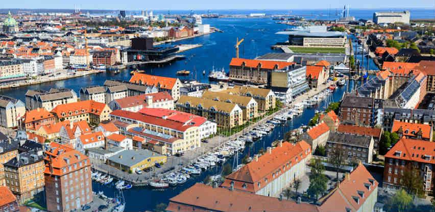 Sa Centrotransom posjetite Kraljevstvo Danske