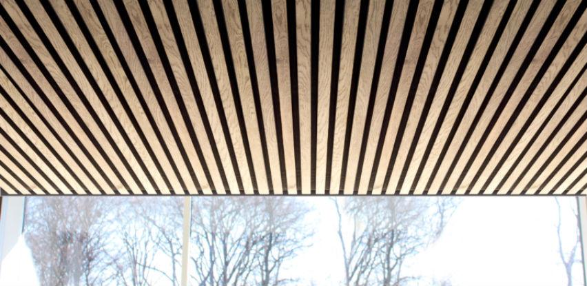 Dampa - Fasadni lim za oblaganje fasadnih i stropnih površina