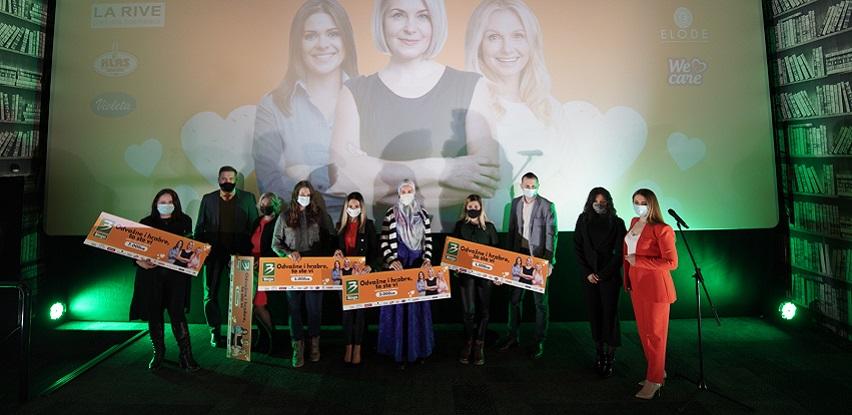 Bingo i partneri dodijelili grantove ženama za pokretanje biznisa