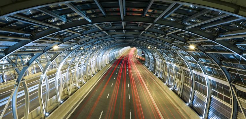 AVIOTEC video kamera za detekciju požara optimizirana za tunele