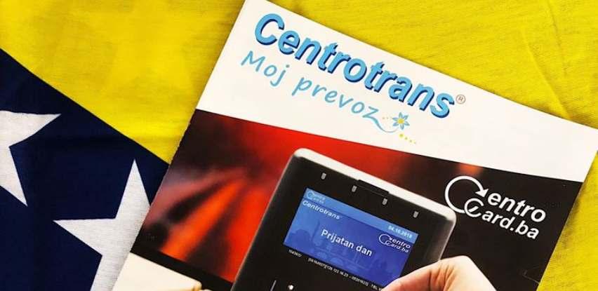 Centrotrans vas nagrađuje za Dan državnosti Bosne i Hercegovine