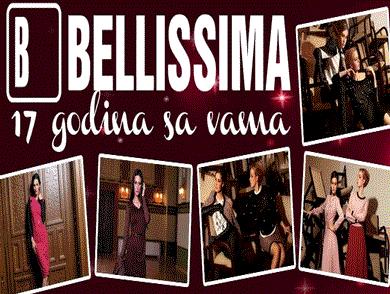 """Bellissima: """"Dođite da zajedno proslavimo rođendan"""""""