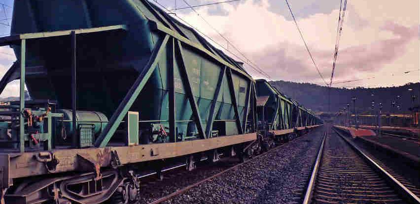 Intereuropa organizira željezničke i kombinovane prevoze robe