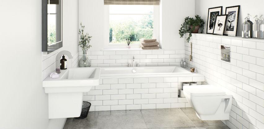 S elementima od Ytong-a oblikujte kupatilo po svojim željama