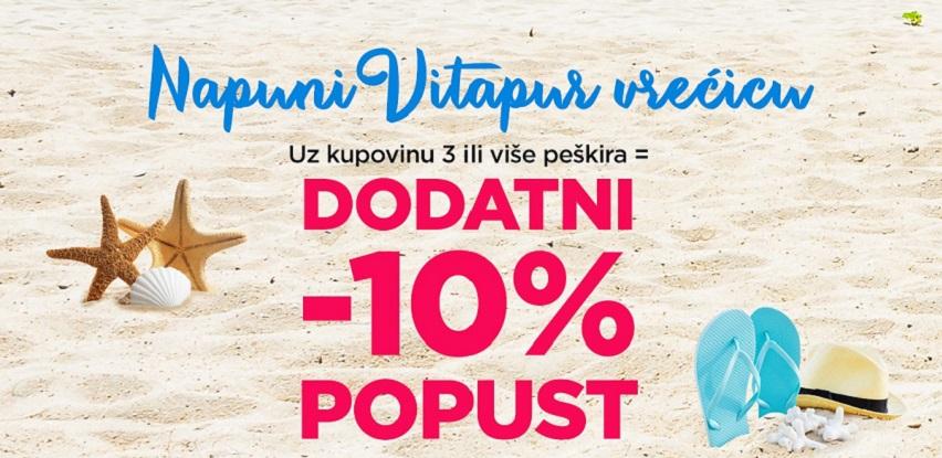 Dozivamo ljeto sa Vitapur-om