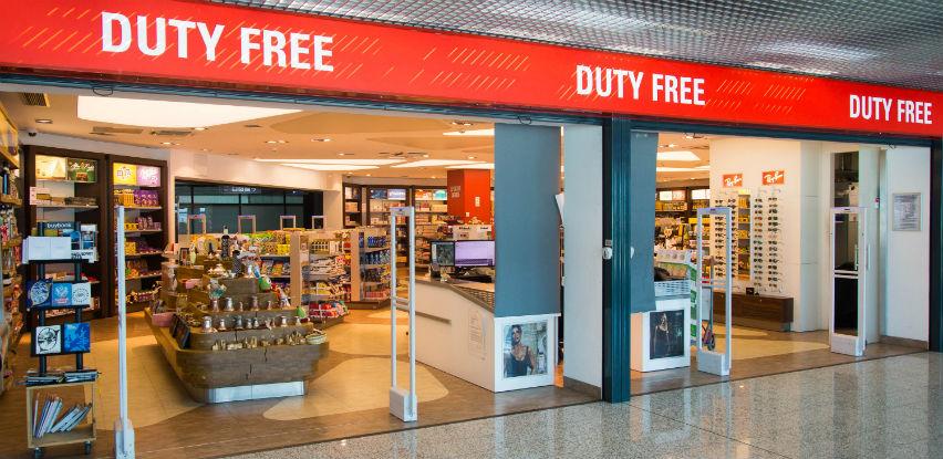 Zavirite u Duty Free Shop na sarajevskom aerodromu (Foto)