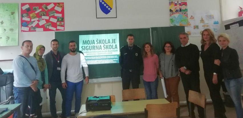 INZ i Uprava policije MUP-a edukuju učenike u 175 srednjoškolskih odjeljenja