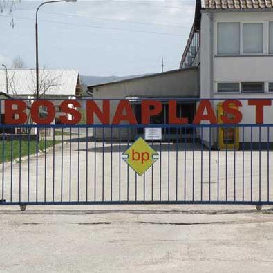 Bosnaplast: Vodeća kompanija na polju prerade polietilena i PVC-a u BiH
