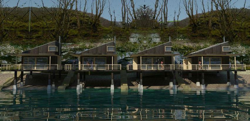 Routing: Projektovanje turističkih kompleksa prepustite stručnjacima