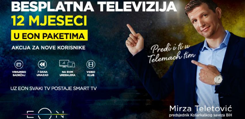 Pređi i ti u Telemach tim!