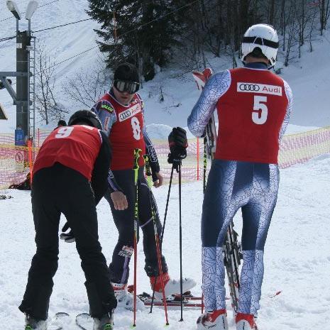 10. Međunarodno takmičenje menadžera u skijanju