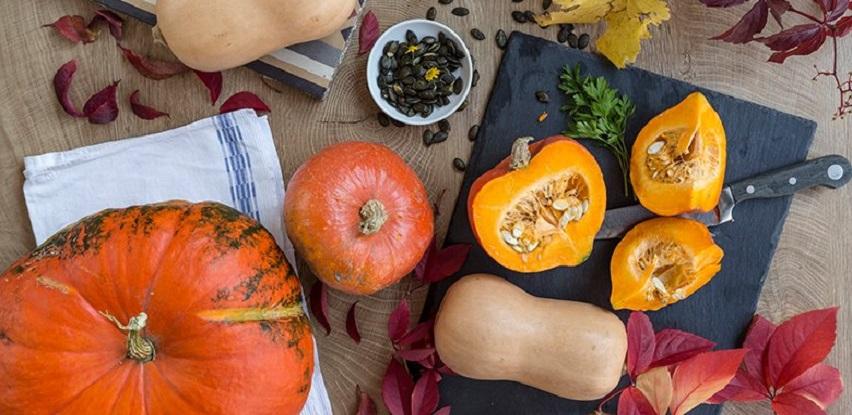 Više od supe: Tri razloga zašto je tikva pravi superfood