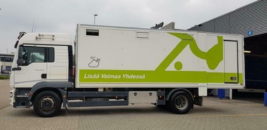 SV Company Laktaši – Polovna vozila na lageru